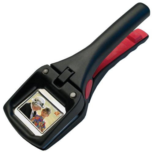 Hand photo cutter